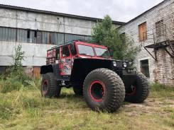Sever Trucks, 2019