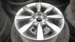 Диск 18Х8J на Nissan пять дырок