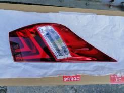 Задний фонарь. Lexus: IS300, IS250, IS300h, IS200t, IS350 2ARFSE, 4GRFSE, 8ARFTS, 2GRFSE