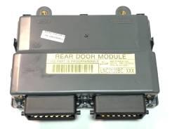 Блок управления центральным замком Jaguar XJ XJR X308