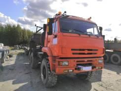 КамАЗ 65221, 2012
