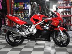 Мотоцикл Honda CBR 600 F4 PC35-1100374 2000
