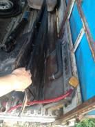 Радиатор охлаждения двигателя. Лада 4x4 2121 Нива, 2121, 21213, 212140, 212180 Лада 4x4 2131 Нива, 2131, 213100 BAZ2106, BAZ2121, BAZ21214