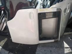 Дверь Daihatsu MOVE Conte [W24], правая задняя