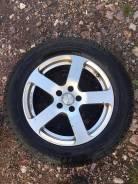 Продам комплект колес Bridgestone Blizzak VRX 235/55/R17 Audi.