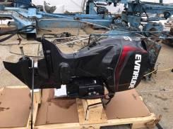 Лодочный мотор Evinrude 90 e-tec