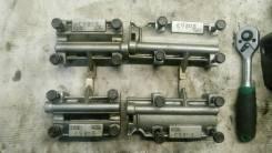 Постели распредвалов honda cb400 nc23e vtec
