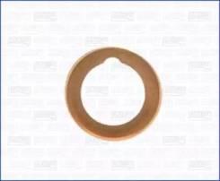 Прокладка сливной пробки(CLM) Ajusa [01140600]