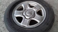 225/60R16 на диске Toyota Rav4