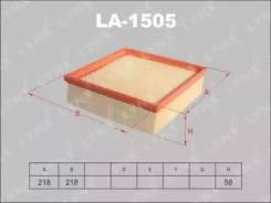 Фильтр воздушный Замена снятым LA-1536, LA-1558(CLM) LYNXauto [LA1505]