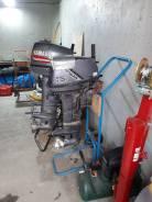 Продам мотор лодочный nissan 15