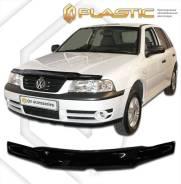 Дефлектор капота. Volkswagen Pointer AZN