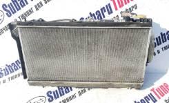 Радиатор основной Subaru Outback BRF EZ36 70 ТЫС КМ