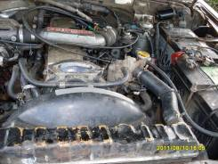 Двигатель в сборе. Toyota Land Cruiser Prado, LJ78G, LJ78W, LJ71G Toyota Hilux Toyota Hilux Surf, LN130W, KZN130W, KZN130G, LN130G, YN130G, VZN130G 2L...