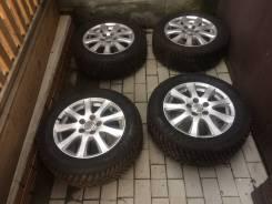 """Колеса зима 215/60R16 5*114 комплект 16т. р. x16"""" 5x114.30"""