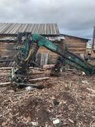 Продам лесной гидроманипулятор Атлант С140