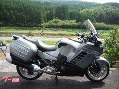 Kawasaki 1400GTR, 2008