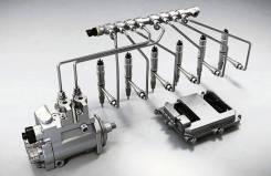 Ремонт дизельных топливных форсунок, ТНВД Common Rail