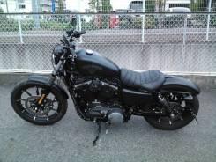 Harley-Davidson Sportster, 2017
