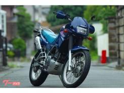 Kawasaki KLE250ANHELO, 2005