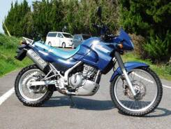 Kawasaki KLE250Anhelo, 1996