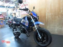 Kawasaki KSR110. 110куб. см., исправен, птс, без пробега. Под заказ