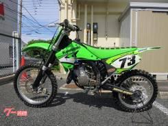 Kawasaki KX 125, 2005