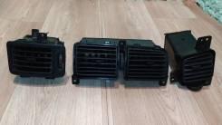 Решетка вентиляционная дефлектор Nissan Almera N15