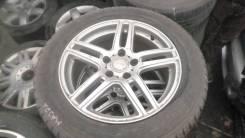 Диск 17Х7J на Mazda пять дырок