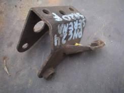 Кронштейн опоры двигателя передний