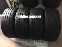 Dunlop SP Sport Maxx GT, 255 45 R20