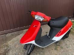 Honda Tact AF-16. 49куб. см., исправен, без птс, без пробега