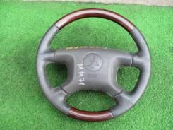 Руль. Mitsubishi Pajero, V63W, V65W, V68W, V73W, V75W, V77W, V78W 4M41, 6G72, 6G74, 6G75