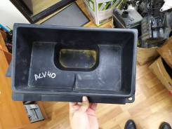 Ящик в багажник Toyota Camry ACV40