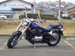 Kawasaki VN Vulcan 400 Classic, 1996