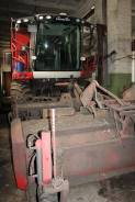 Agrifac. Комбайн свеклоуборочный Quatro 2011 г. в