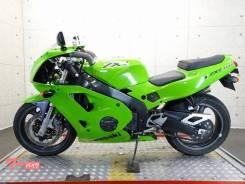 Kawasaki ZXR 400 Ninja, 1996