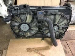 Кассета радиаторов Lexus gs 3