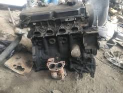 Двигатель в сборе. Mitsubishi Galant, E52A 4G93