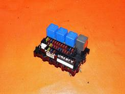 Блок предохранителей салона. 24311WA000