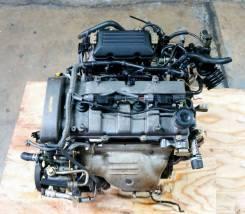 Двигатель в сборе. Mazda: MX-6, Familia, 626, MPV, Capella FSZE, FSDE