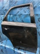 Suzuki SX 4 HB дверь задняя правая