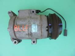 Компрессор кондиционера Mazda 3/5/Axela, BL/CW, LFDE/Lfvds/LFVE
