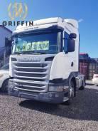 Scania R440LA, 2015