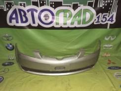 Бампер Mazda Demio, передний DY5W М*
