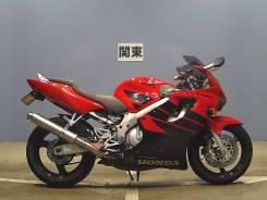 Honda CBR 600F4. 600куб. см., исправен, птс, без пробега