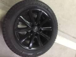 """Зимний комплект колёс. x16"""" 5x114.30"""