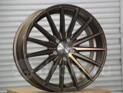 Новые диски Vossen VFS 2 R18 5*114,3