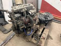 Двигатель Vg20et