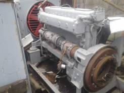 Двигатель 1Д6